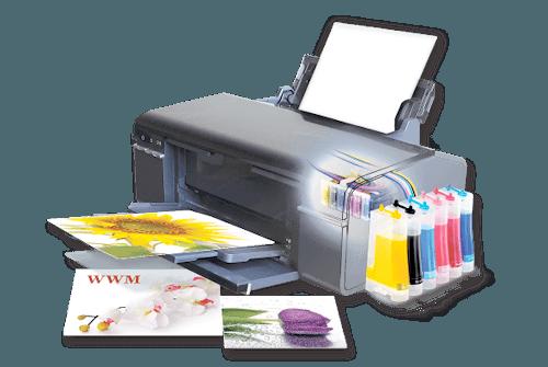 Настройка принтеров и факсов в Астрахани