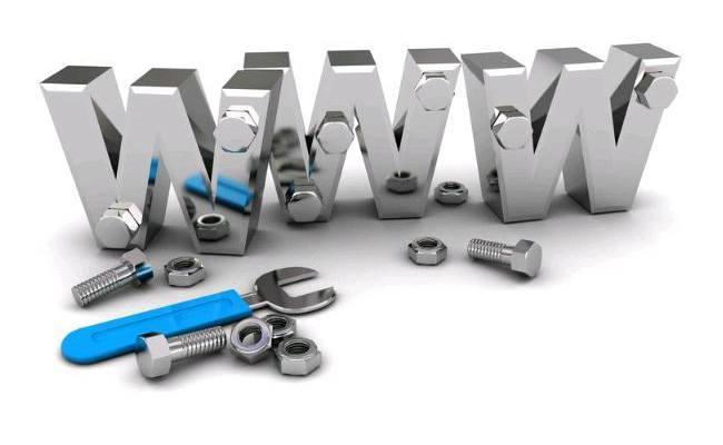 Создание сайта в Астрахани